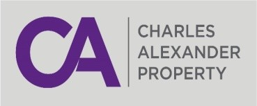 Charles Alexander Property Logo