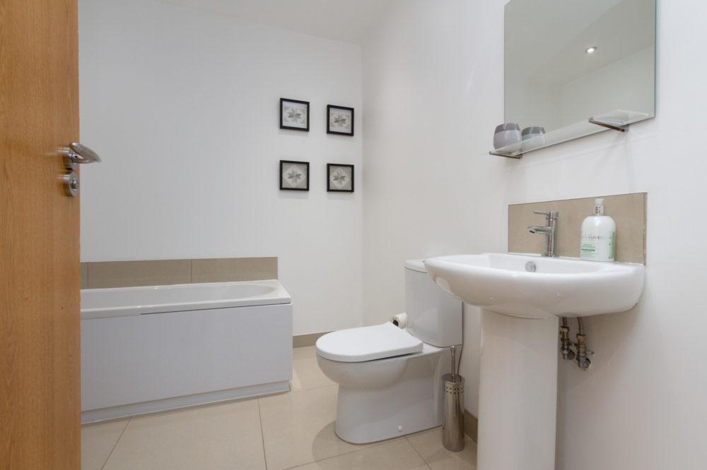 APT 6 Duckworth bathroom