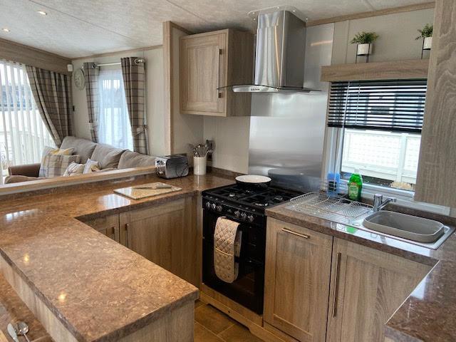 Guddlebeck kitchen lounge